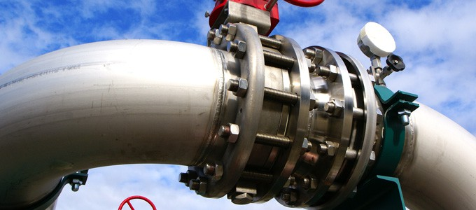 High Corrosion-Resistant Stainless Components
